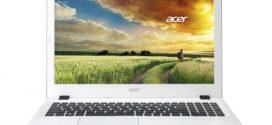ACER E5-573G NOTEBOOK